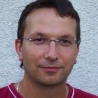mgr inż. Piotr Sadłoń