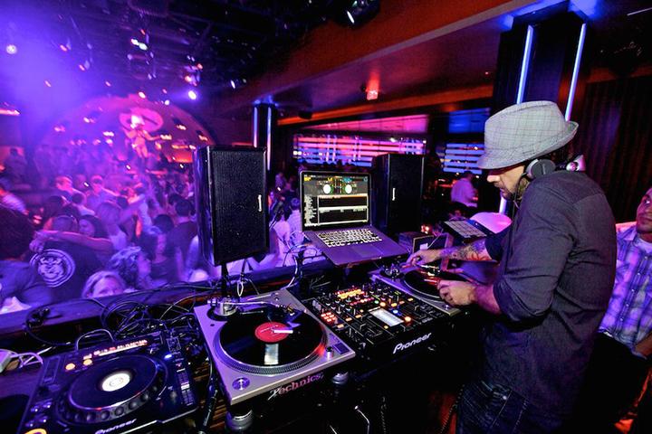 DJ / Producent muzyczny