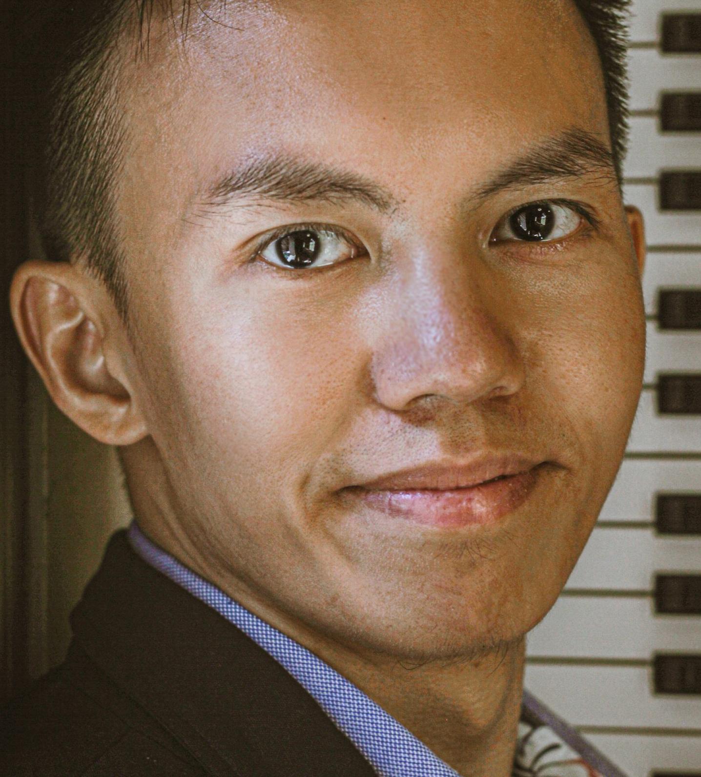 Fryderyk Hoang Dong